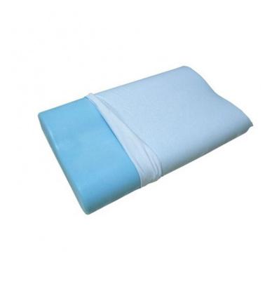 Cuscino X Cervicale.Cuscino Per Cervicale In Memory Foam Morfodinamico In Polar Gel