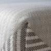Materasso antiacaro alto 25cm agli ioni d'argento - Milano