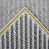 Materasso antiacaro alto 22 cm agli ioni d'argento - Milano