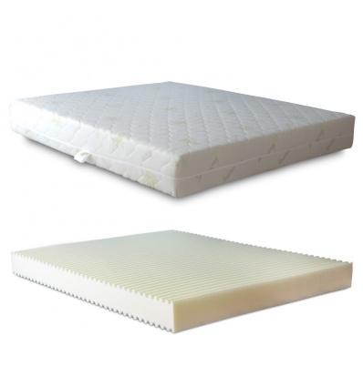 Materasso water foam alto 25 cm
