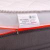 Materasso in memory con lastra 8cm alto 26 cm - FRIDA