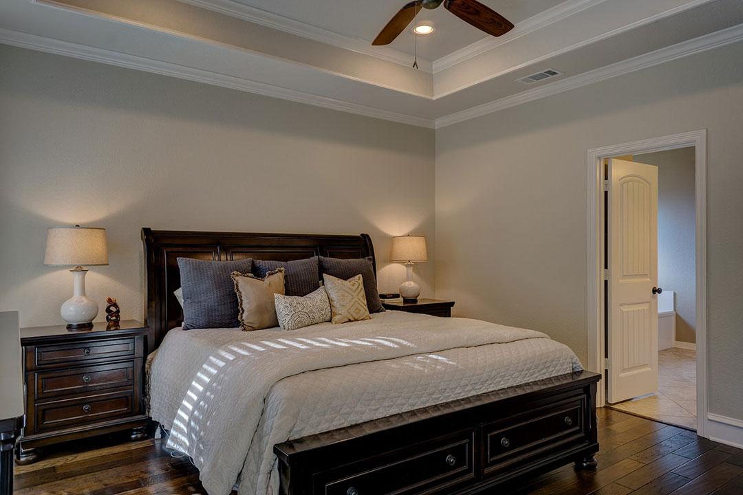 Consigli ed idee per arredare la camera da letto