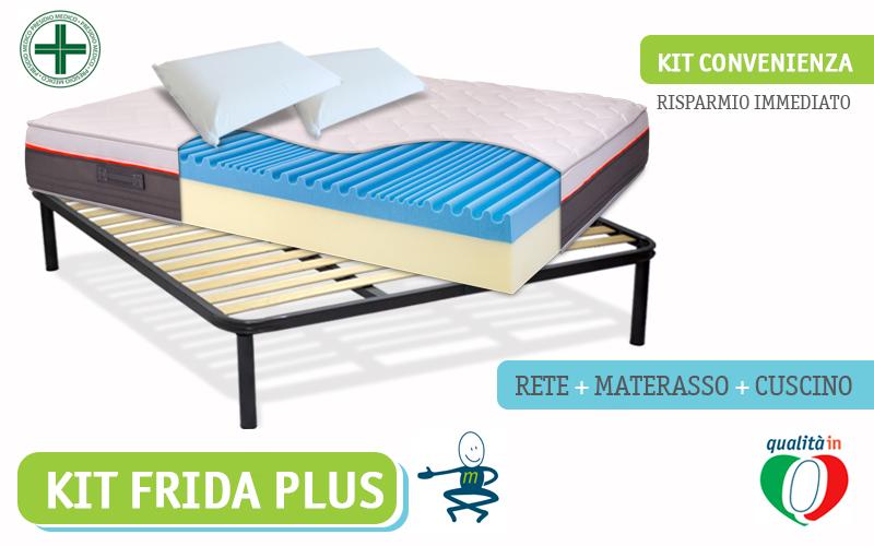 kIT-FRIDA-MATERASSO-RETE