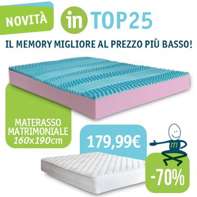Materassi On Line Economici.Vendita Materassi Reti E Cuscini On Line Manifattura Italiana